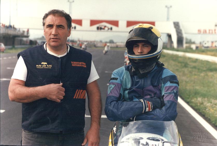 Sante e Stefano Bortolamasi